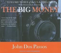 Dos Passos, John Roderigo The Big Money