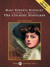 Rinehart, Mary Roberts The Circular Staircase