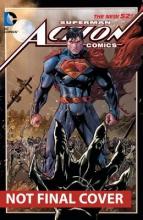 Diggle, Andy Superman Action Comics 4