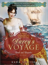 Louise, Kara Darcy`s Voyage