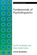 Eva M. Fernandez,   Helen Smith Cairns Fundamentals of Psycholinguistics