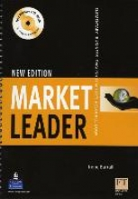 Barrall, Irene,   Wright, Lizzie Market Leader New Edition. Elementary Teachers Book with Test Master CD-ROM
