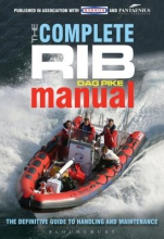 Dag Pike The Complete RIB Manual
