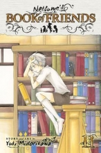 Midorikawa, Yuki Natsume`s Book of Friends 11