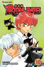 Takahashi, Rumiko Rin-Ne 10