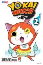 Konishi, Noriyuki Yo-Kai Watch 2