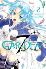 Izumi, Mitsu 7th Garden 2