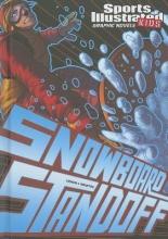 Ciencin, Scott Snowboard Standoff