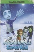 O'Reilly, Sean The Abominable Snow Kid