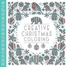 Lark Crafts Creative Christmas Coloring