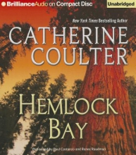 Coulter, Catherine Hemlock Bay