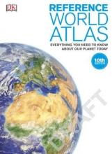 DK Reference World Atlas