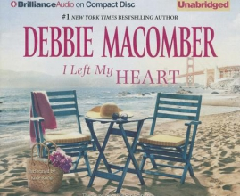 Macomber, Debbie I Left My Heart