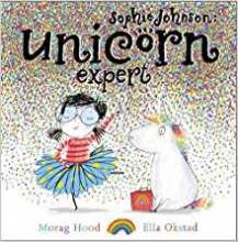 Morag  Hood Sophie Johnson: Unicorn Expert
