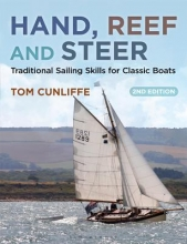 Tom Cunliffe Hand, Reef and Steer 2nd edition