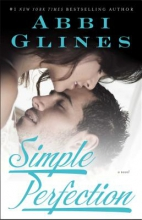 Glines, Abbi Simple Perfection