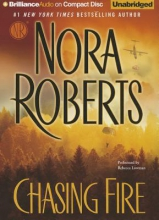 Roberts, Nora Chasing Fire