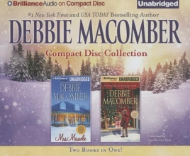 Macomber, Debbie Debbie Macomber Compact Disc Collection