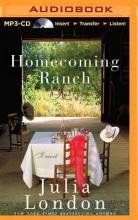 London, Julia Homecoming Ranch