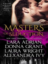 Adrian, Lara Masters of Seduction