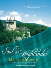 Mayhue, Melissa Soul of a Highlander