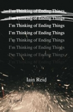 Reid, Iain I`m Thinking of Ending Things