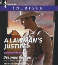 Fossen, Delores A Lawman`s Justice