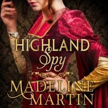 Martin, Madeline Highland Spy