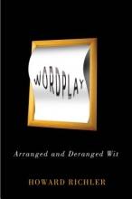 Richler, Howard Wordplay