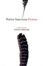 Treuer, David Native American Fiction