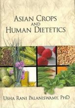 Usha Palaniswamy Asian Crops and Human Dietetics