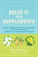 Robert A. Schulman Solve It With Supplements
