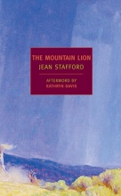 Stafford, Jean The Mountain Lion