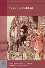 Aesop Aesop`s Fables (Barnes & Noble Classics Series)