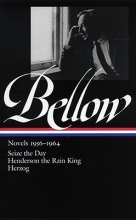 Bellow, Saul Saul Bellow Novels, 1956-1964