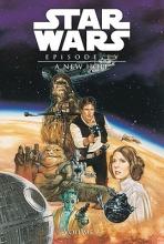 Jones, Bruce Star Wars Episode IV
