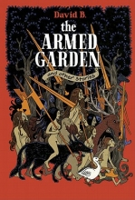B., David The Armed Garden and Other Stories