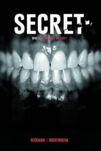 Hickman, Jonathan Secret 1