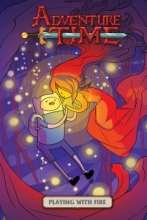 Corsetto, Danielle Adventure Time Original Graphic Novel Vol. 1