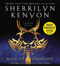 Kenyon, Sherrilyn Born of Shadows