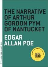 Poe, Edgar Allan The Narrative of Arthur Gordon Pym of Nantucket