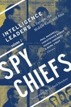 Maddrell Spy Chiefs: Volume 2