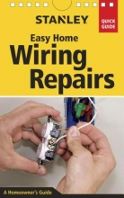 Popejoy, Clifford A. Stanley Easy Home Wiring Repairs