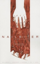 Williamson, Joshua Nailbiter 1