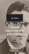 Asimov, Isaac Foundation Trilogy