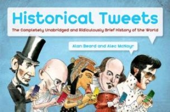 Beard, Alan Historical Tweets