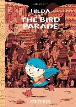 Pearson, Luke Hilda and the Bird Parade