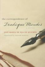 Eca De Queiros, Jose Maria De Correspondence of Fradique Mendes