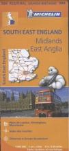 , 504 South East England, Midlands, East Anglia