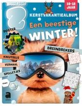 Zonneland kerstvakantieboek 2019